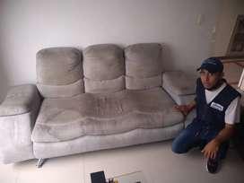 Lavado de Muebles Y Colchones,tapiceri