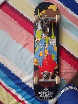 Vendo o cambio tabla skate-GZUCK 9.5/10