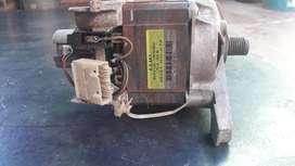 Motor de lavarropas V o P