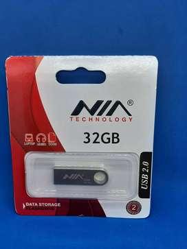 Memoria USB 32gb NIA