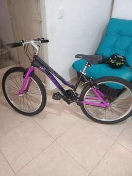 Venta de bicis nuevas