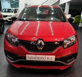 Renault Sandero rs 2.0 2020 sin rodar