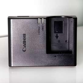 Cargador Canon para Bateria LPE17