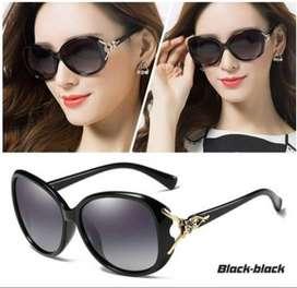 Gafas de sol mujer HD con vidrios Polarizados + UV400 + Modelo A8842