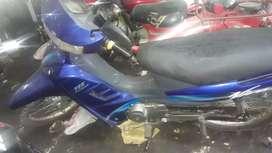 Moto vivax 115