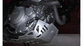 Cubre Cárter Honda Falcon 400 MotoPERIMETRO