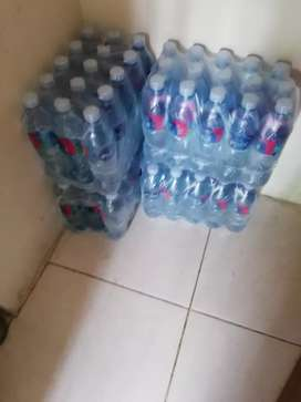 Venta de agua
