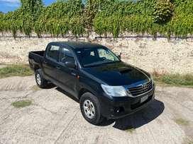 Toyota Hilux DX 2.5 2012