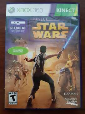 Star Wars for Kinect - Xbox 360