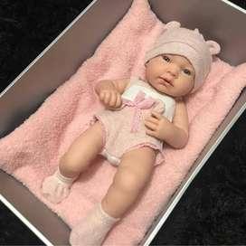 Muñeco Bebe de 35 cm