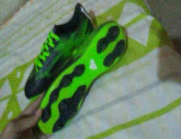 Guayos adidas 0