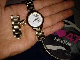 Reloj 47 Street Original