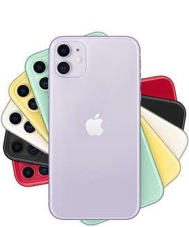 Celular Apple iPhone 11 64gb Sellados