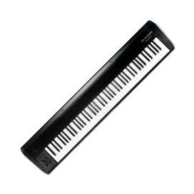 Controlador M-Audio HAMMER88 MIDI 88T