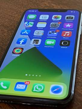 iPhone X Negro 64GB
