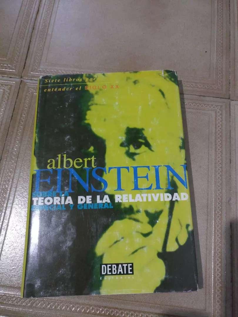 Albert Einstein - Teoría de la relatividad, especial y general 0
