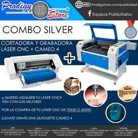 laser corte y gravado