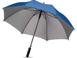 Se vende paraguas por mayor y menor