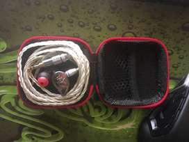 Audifonos Kz Ed16