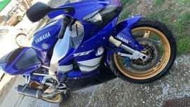 Yamaha Yzf R1 24000Km
