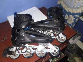 Vendo Rollers KOSSOK N38-40