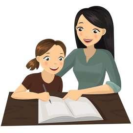 Refuerzo de las clases, tutorías en trabajos y clases particulares.