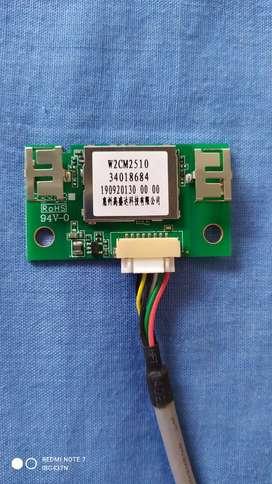 Vendo Modulo Wifi Tv IBG IBG437N