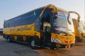 Vendo Bus Yutong 2007