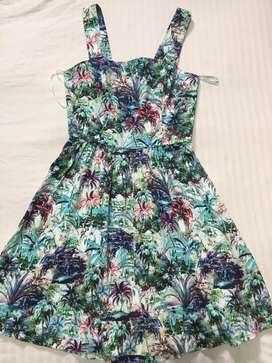 Hermsos vestidos marca Nafnaf