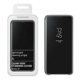 CLEAR VIEW STANDING COVER S9