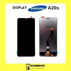Pantalla Display Samsung A20s Original