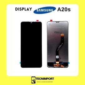 Display Pantalla Samsung A20s