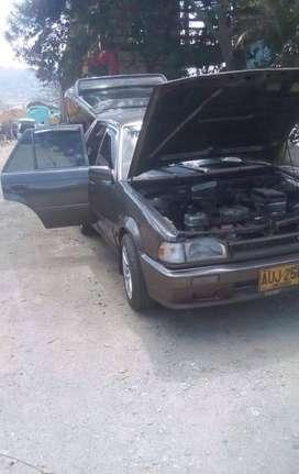 Mazda vendo