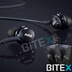 Auriculares Samsung AKG s10(ord331)