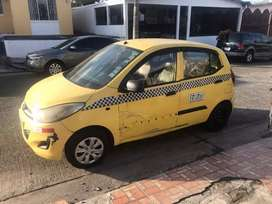 Se vende taxi 3400 negociable