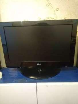 Tv LG 26 pulgadas LCD