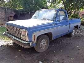 Chevrolet C10 Silverado Americana