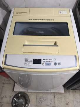 Venta lavadora samsung