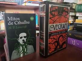 Libros en variados Géneros Literarios