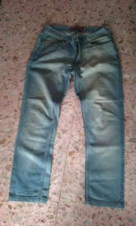 Jeans Legacy Talle 30