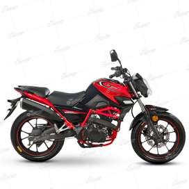 Motocicleta Shineray XY200-9