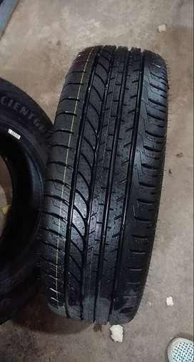 Neumático Goodyear Assurance 185/70 R14 88h - NUEVO