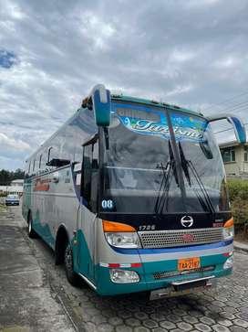 Bus Hino FG 2011