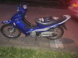 Venta de moto best 125