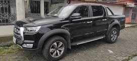 Camioneta JAC T8 4X2 A DIESEL 2021