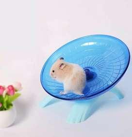 Disco rueda  hamster