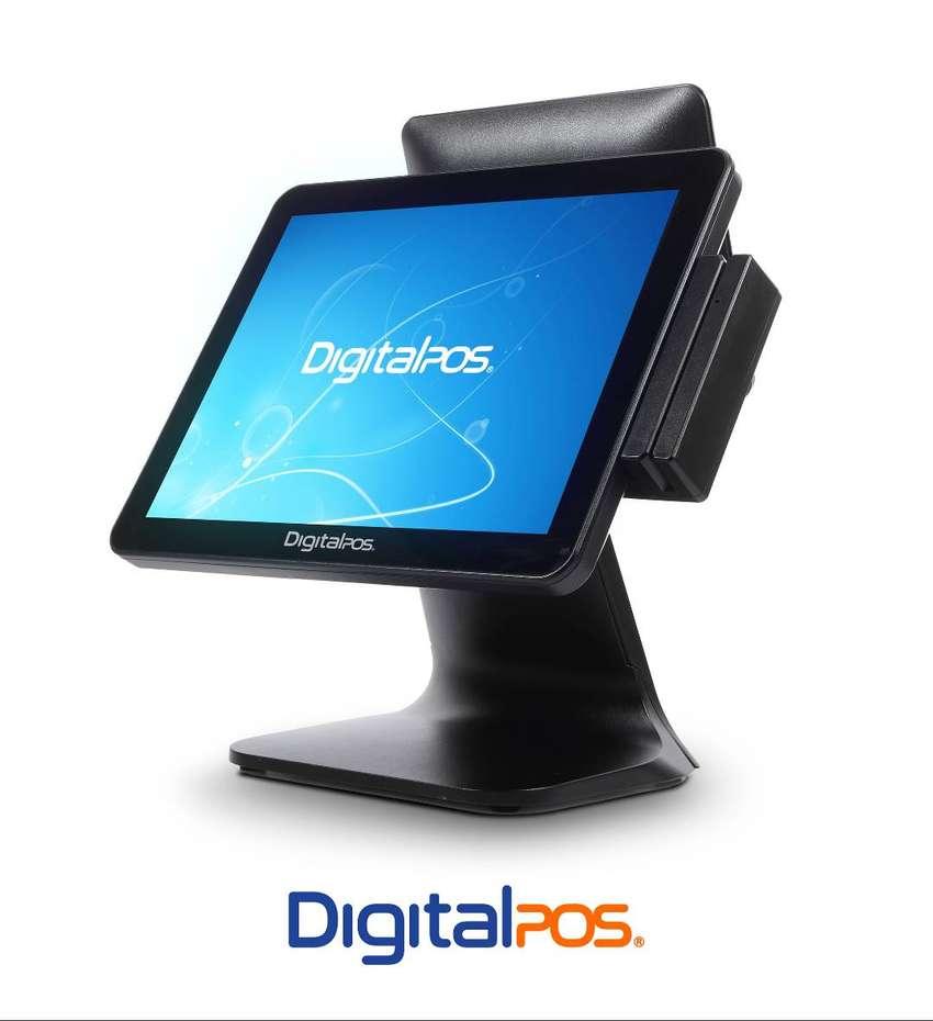 COMPUTADOR POS INDUSTRIAL DIGITAL POS DIG-S800-I5