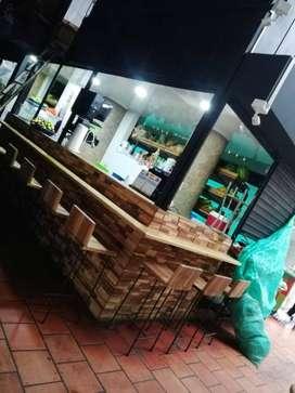 Venta Local Comercial Casa de Mercado - San Gil