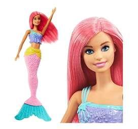 Barbie Sirena Dreamtopia Original