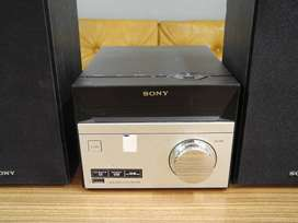 Minicomponente Sony System Cmt-s20
